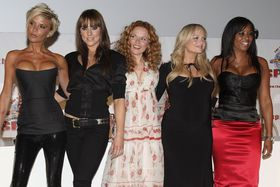 The Spice Girls News Conference - O2 Arena / Bild: (c) Getty Images (MJ Kim)