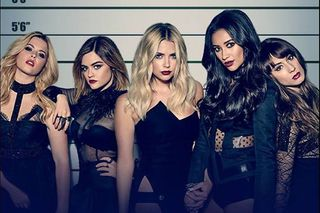 Bild: Screenshot / Facebook - Pretty Little Liars