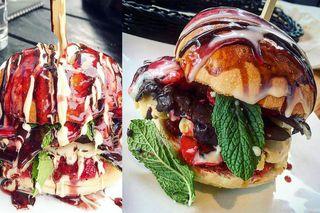 "Bild: Instagram/ ""Baseburger"""