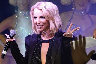 ´Britney Day´ Held To Celebrate Britney Spears´ Las Vegas Show / Bild: Getty Images