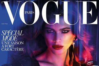 Bild: Instagram Vogue Paris