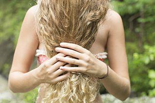 Selbstversuch No Poo: Drei Monate Haare waschen ohne Chemie / Bild: (c) Getty Images