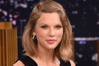 Taylor Swift Visits ´The Tonight Show Starring Jimmy Fallon´ / Bild: Getty Images