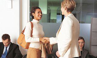 Modetipps für Bewerbungsgespräche