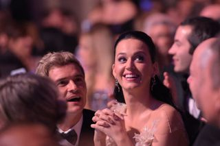 12th Annual UNICEF Snowflake Ball Honoring UNICEF Goodwill Ambassador Katy Perry and Philanthropist Moll Anderson - Inside / Bild: (c) Getty Images for UNICEF (Jason Kempin)