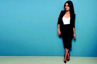 XXL-Interview: 22 Fragen an Mila Kunis / Bild: (c) Getty Images (Getty Images)