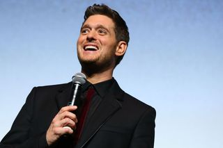 Michael Buble Presents ´Tour Stop 148´ - 11th Rome Film Festival / Bild: (c) Getty Images (Ernesto Ruscio)