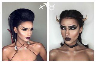 Bild: Instagram / starlit_makeup