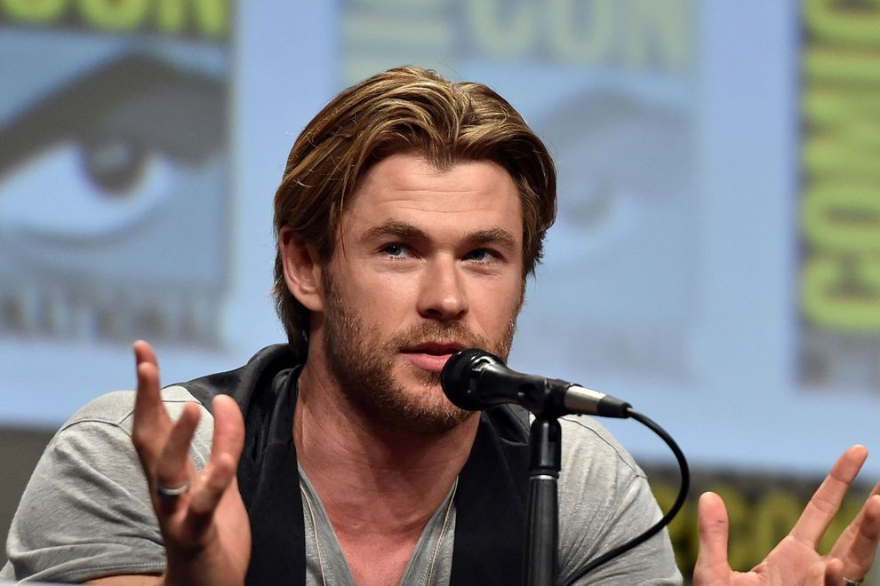Marvel´s Hall H Panel For ´Avengers: Age Of Ultron´ / Bild: (c) Getty Images for Disney (Alberto E. Rodriguez)