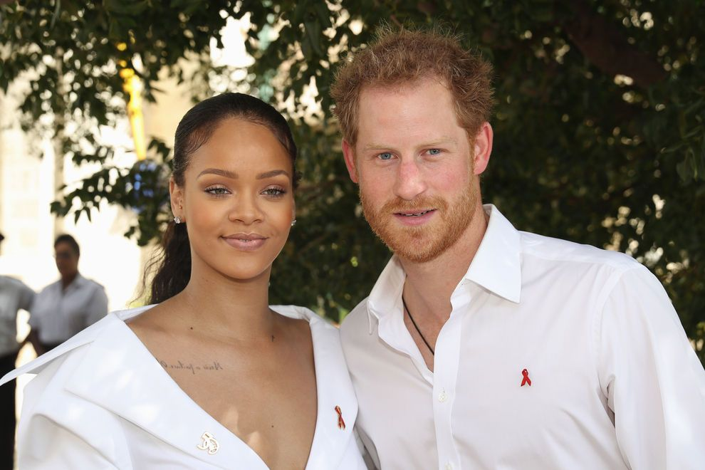 Prince Harry Visits The Caribbean - Day 11 / Bild: (c) Getty Images (Chris Jackson)