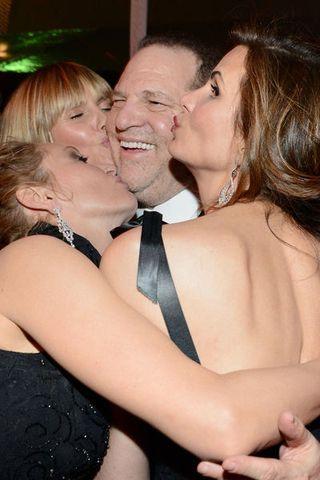 Bild: (c) Getty Images for The Weinstein Company (Araya Diaz)